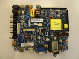 Kenmore 348.71360610 Main Board (CV3393BH-P32, SY16110-1) 66H0228