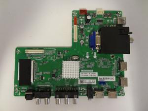 Sceptre U505CV-UMC8 Main Board (T.MS3458.U801) LNIV58AA