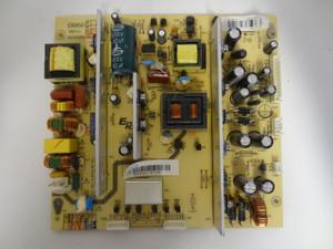 RCA LED55C55R120Q Power Supply Board (ER950B) RE46ZN1320
