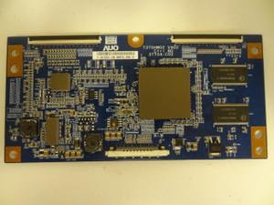 Samsung LN37A550P3FXZA T-Con Board (T370HW02 V402) 55.37T04.C01