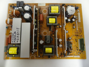 Hitachi 42HDS69 Power Supply Board (MPF7428) HA01731