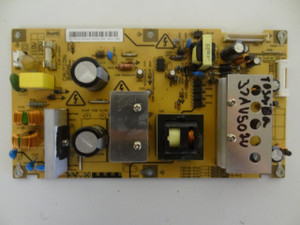 Toshiba 37AV502U Power Supply Board (PK101V0740I) 75012781