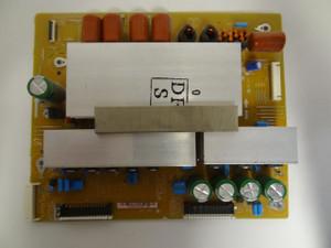 Samsung PN51D530A3FXZA X-Main Board (LJ92-01763B) BN96-20046A