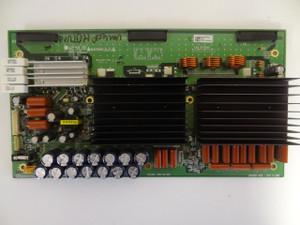 LG 60PC1D-UE Z-Sustain Board (6870QZB009A) 6871QZH060B
