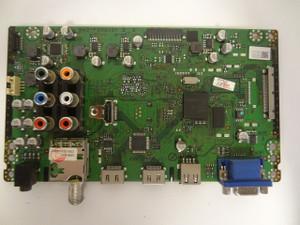 Philips 40PFL4707/F7 DS1 Main Board (A21P6UH) A21P6MMA-001