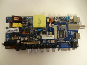 Element ELEFW248 Main Board (34015521, CV3393BL-K23) 61H0093