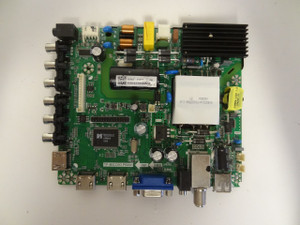 Quasar SQ5003 Main Board (TP.MS3393.PB801) 50043393B00820