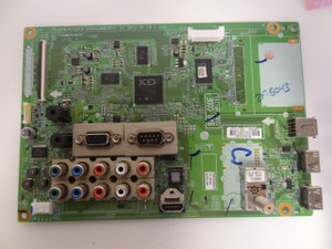 LG 50PA5500-UA Main Board (EAX64280505) EBT61875168