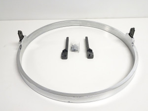 Sony XBR-65X805A, XBR65X900A & KDL-65W850A Stand W/Screws (CHIPPED ON EDGE)-Used