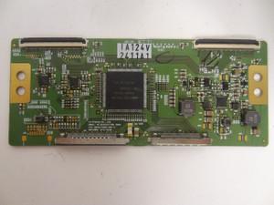 LG 47LV5500-UA T-Con Board (LC470EUF-SDA1, 6870C-0358A) 6871L-2411A