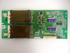 Vizio VW37LHDTV20A Backlight Inverter (KLS-EE37TKH16) 6632L-0504A