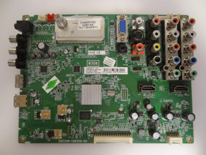 TCL L40FHDM12TCAA Main Board (LTA400HM09, 40-RSC801-MAC2XG) 4A-LCD40T-SSQ