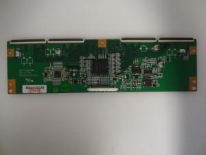 Element ELEFJ556 T-Con Board (T550QVN01.1, T550) VS.T550