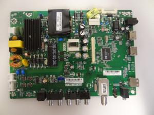 Insignia NS-39D310NA15 Main Board (T390XVN01, B14041450) 55.38S01.1E0