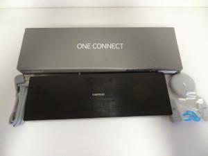 Samsung QN65Q7CAMFXZA One Connect (BN39-02301A) BN91-18954M USED