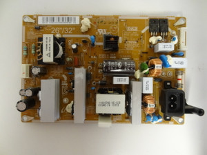 Samsung LN32D430G3FXZA Power Supply (I2632F1_BHS) BN44-00438B