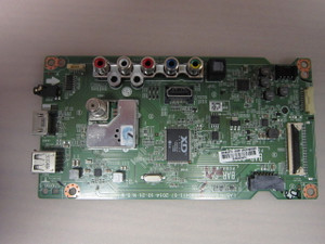 LG 32LF5600-UB Main Input Board EBU62930363
