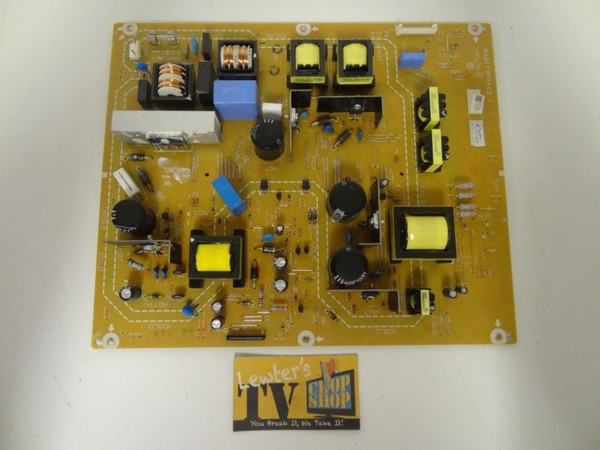 Philips 50PFL3807/F7 Power Supply (A27UAMPW) A27UAMPW-001 - Refurbished