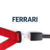 Ferrari Seat Belt Extender