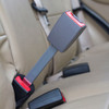 Isuzu Seat Belt Extender Installation View