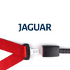 Jaguar Seat Belt Extender