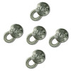 Jeans Spring Button Pant Extender - pack of 5