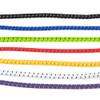 Stretch Elastic Shoelaces Color Comparison
