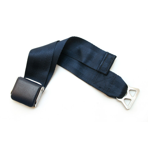 Type B Airplane Seat Belt Extender