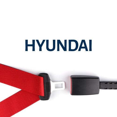 Hyundai Seat Belt Extender