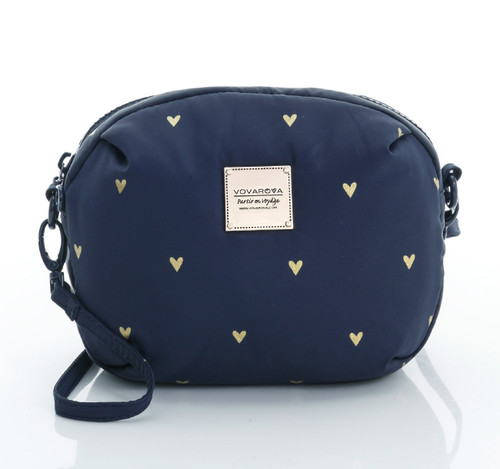 Mini Sling Bag - Mini Heart