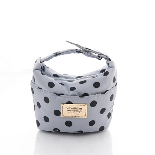 Free gift  Cutie Lunch Out Sac/ Bag in Bag/ Bow Ribbon Pouch (Random)