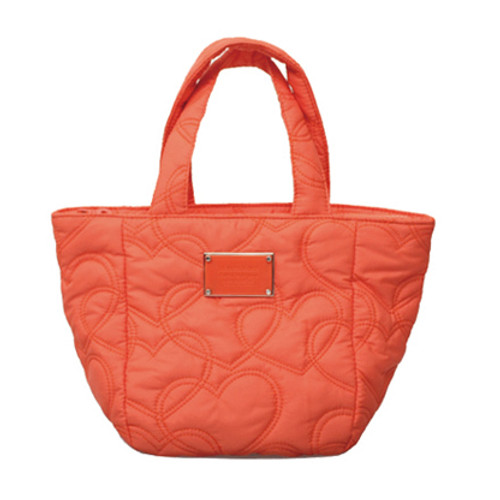 Kassie Mini Sac - Hot Orange