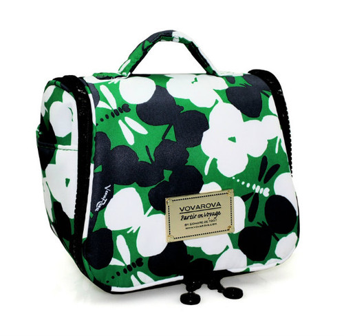 Toiletry Pouch - Clover Love