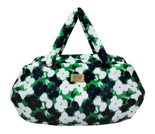 Travel Bag - Clover Love