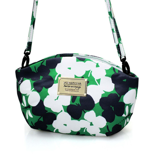 Sling Bag - Clover Love