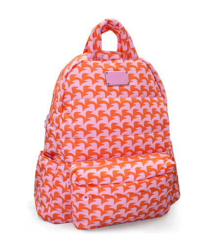 Backpack - Checker in Vogue - Pink
