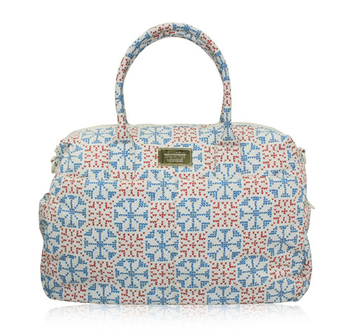Boston Bag - Nordic Tale - Beige