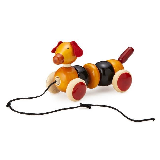 Dachshund Pull Toy