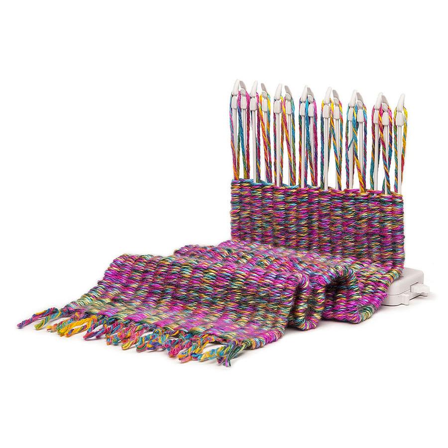 Easy Weaving Loom