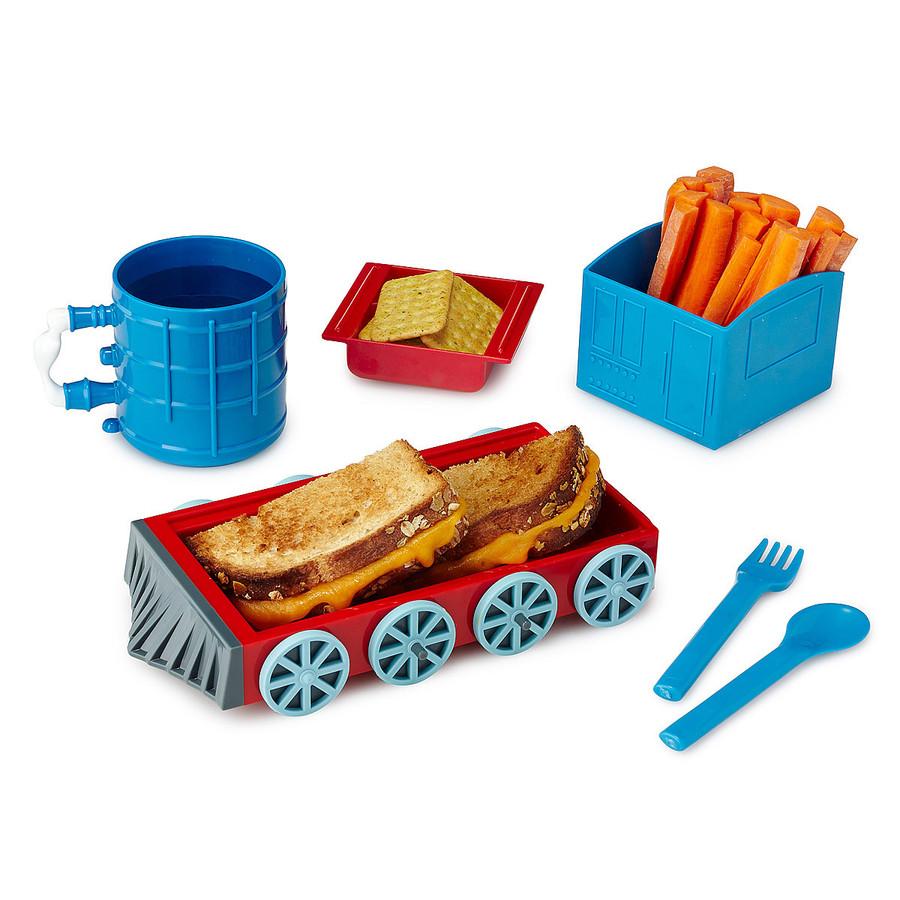 Choo Choo Train Dining Set
