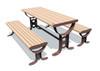 Franklin Picnic Table