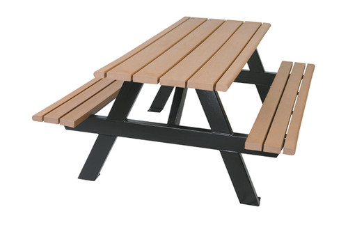 Classic Picnic Table