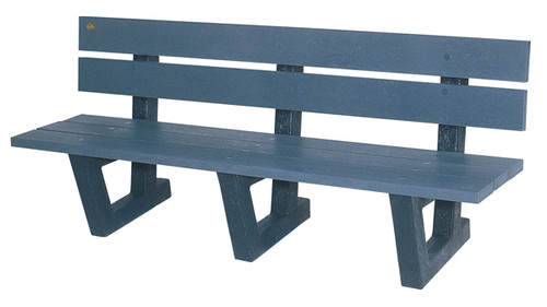 "6' Park Series Bench ""Standard"""
