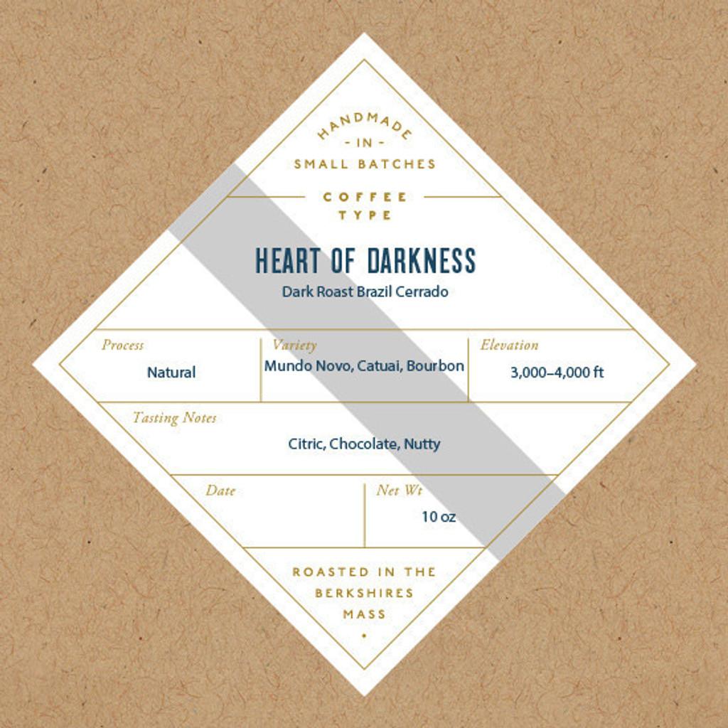 Heart of Darkness Blend