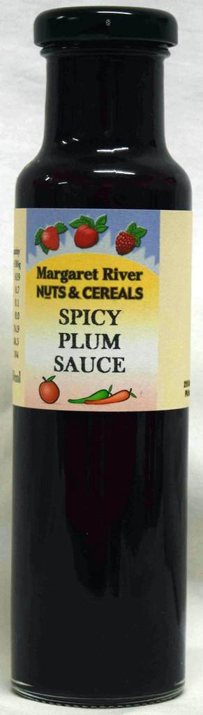 Spicy Plum Sauce