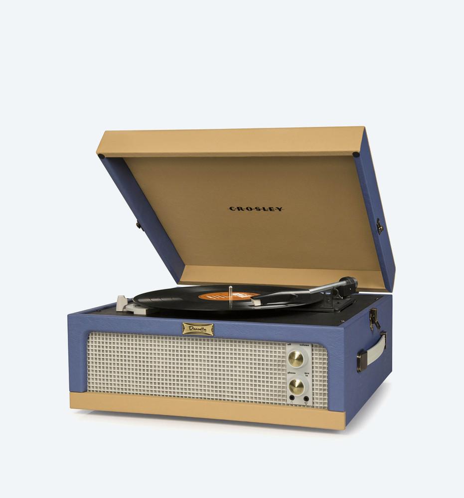 Dansette Junior Portable Record Player