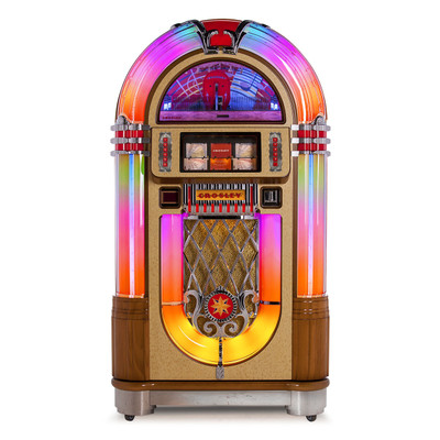 Slimline Jukebox