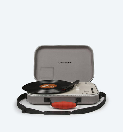Messenger Turntable