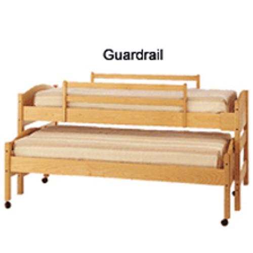 Pacific Rim Furniture Bedframe Guardrail