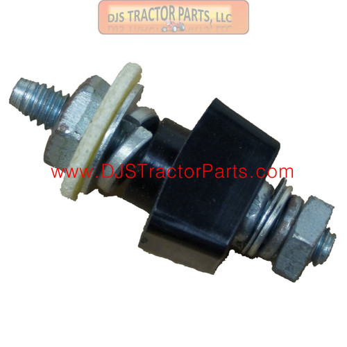 Terminal Insulator Assembly (Round Style) - AB-498D